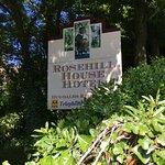 Photo de Rosehill House Hotel