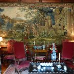 Interior of Dyrham Hall