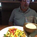 Alex Side Salad
