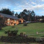 Foto de Hotel and Cabanas Monte Verde
