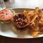 Bin 4 Burger Lounge Foto