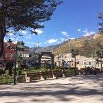 Photo of Plaza de Armas de Chivay