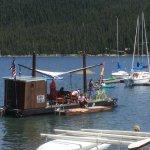 Photo of Elk Lake Resort and Marina