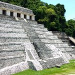 Photo de Palenque ruinas