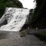 Photo of Ithaca Waterfalls