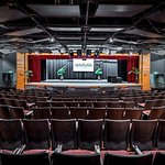 Our Cole Theatre seat up to 410 for product launches, AGMs, large conferences