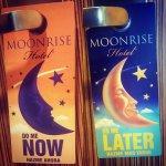 Moonrise Hotel Foto