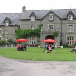The Old Rectory Country Hotel - Wales (22/Jun/17).