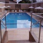 Photo of Hotel Rafain Centro