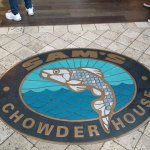 Sam's Chowder House Foto