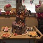 Фотография Cake Si Gira