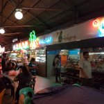 Top Spot Kuching