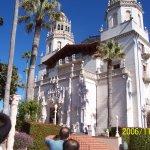 PCH: Hearst Castle in San Simeon