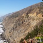 PCH: Some amazing vistas along the highway