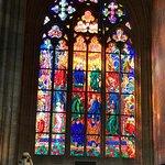 Fotografie: Katedrála sv. Víta