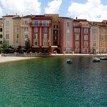 Foto de Loews Portofino Bay Hotel at Universal Orlando