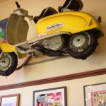 Photo de Lambretta's Cafe Bar