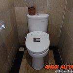 Toilet Condition