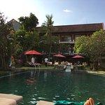 Foto de Ida Hotel