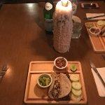 Foto de Scabo Old School Restaurant