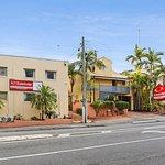 棕櫚城市酒店照片