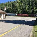 Photo de Swiss Chalet Motel