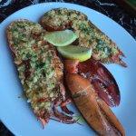 Lobster!