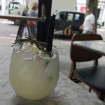 Foto de Ask Italian - London - Gloucester Arcade
