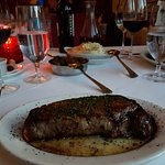 Foto van Ruth's Chris Steak House