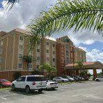 Holiday Inn Express Hotel & Suites Orlando South-Davenport Picture
