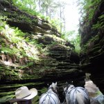 Foto di Lost Canyon Tours