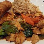 Ming Tree Chinese Restaurantの写真