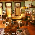 Foto di The Historic Occidental Hotel & Saloon and The Virginian Restaurant