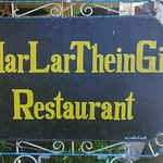 Fotografie: Mar Lar Thein Gi Restaurant