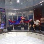 Foto de iFLY Indoor Skydiving - Orlando