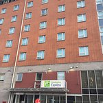 Foto de Holiday Inn Express London-Limehouse