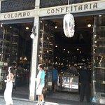 Photo de Confeitaria Colombo