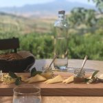 Cheese Tasting With A View