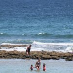 Bathtub Reef Beach 6-24-17