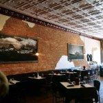 Three Peaks Restaurant