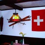 Swiss Chalet Hotel Foto