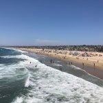 Foto de Redondo Beach Pier