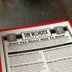 Photo of The Vortex