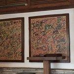 Cafe Shillong interior