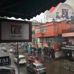 Cafe Shillong