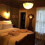Simpson House Inn Foto