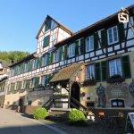 Hotel zum Weyssen Roessle Resmi
