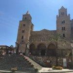 Photo de Duomo di Cefalu
