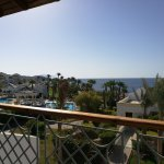 Photo de Hyatt Regency Sharm El Sheikh Resort