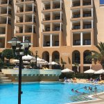 Photo of Corinthia Hotel St. George's Bay